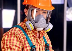 Air Purifying Respirator Protection