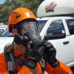 Air Supplying Respirator Protection