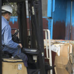 Cardboard Baler Operator Safety