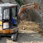 Compact Excavator Operator