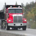 Standard Dump Truck Operator
