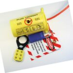 Control of Hazardous Energy Lockout / Tagout - General Industry