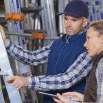 Ladder Work and Safety Basics - General Industry Applications
