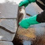 Minor Spills Leaks & Releases Level 1 Worker Response