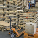 Safe Handling of Pallets & Skids