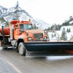 Snow Plow Operator