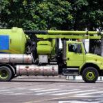 Vacuum Excavation Truck Operator