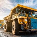 Rigid Frame Haul Truck Operator